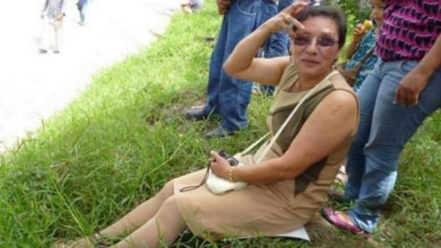 Lesbia Yaneth, a member of the group formerly lead by the late Bertha Cáceres was murdered on July 6.