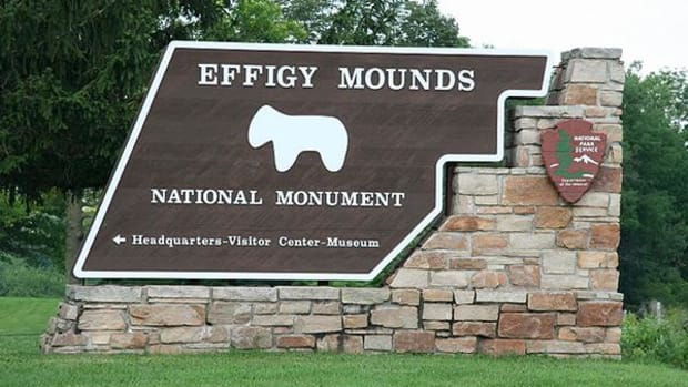 For more than 20 years, former park superintendent Thomas Munson hid bones and funerary object in his garage fearing they would be taken from the Park Service and given back to tribes after NAGPRA passed in 1990. It took multiple investigations to discover them.