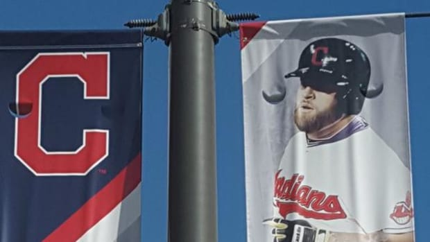 Cleveland City Council says these are coming down.