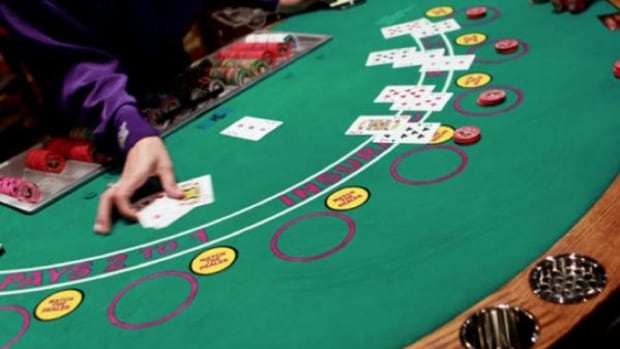The Seminole Tribe will have exclusive rights to operate blackjack.