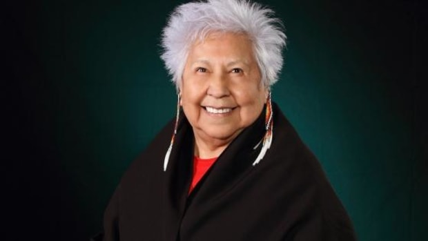 Often called the Native American Maya Angelou, Henrietta Mann, MSU professor emeritus of Native American Studies and founding recipient of the MSU Endowed Chair in Native American Studies, still travels across the country teaching, speaking and advocating for Native American education.