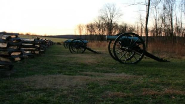 By incorporating the input of local tribes, the National  Park Service has done a good job with its treatment of both the Battle of Pea Ridge and the Trail of Tears.