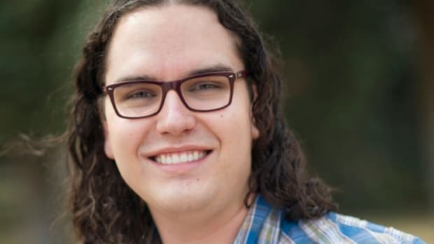 Montana Wilson, a Montana State University Native American student from Poplar, has won a Gates Cambridge Scholarship that will fund graduate work at the University of Cambridge in England. The prestigious scholarship, which is funded by the Gates Foundation, is similar to the Rhodes Scholarship, but recipients attend Cambridge rather than Oxford.