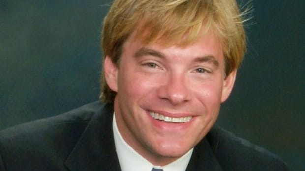 Brad Prewitt, Tupelo, was appointed executive director of the newly-formed Inkana' Foundation.