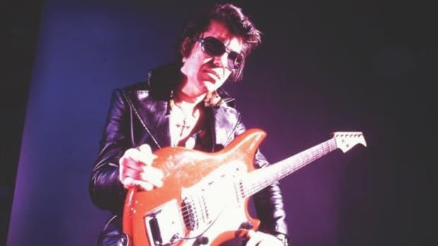 Link Ray in RUMBLE: The Indians Who Rocked the World