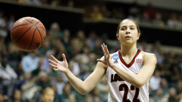 Jude Schimmel is quite accomplished for a 21-year-old Native woman—from basketball, to earning her bachelor's, to writing a book.