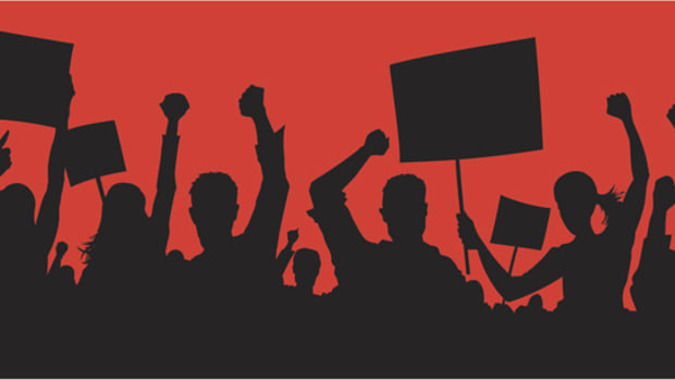 Anti-Protest Bills Sweep the Nation