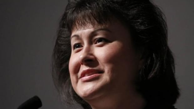 Top leaders with the U.S. Department of Health and Human Services (HHS) have pressed pause on the complicated tenure of Dr. Yvette Roubideaux.