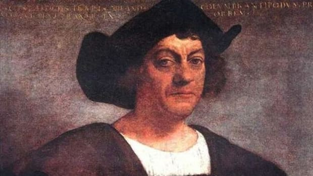 On Wednesday, the Saint Paul, Minnesota city council dropped Columbus Day for 'Indigenous Peoples Day.'