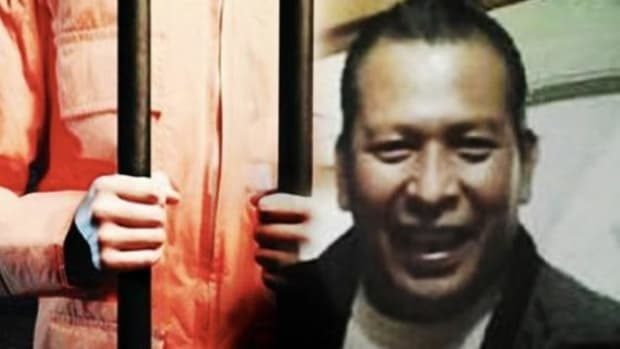 Rexdale W. Henry was a 53-year-old Choctaw medicine man and activist who was found dead in his jail cell in Philadelphia, Miss., on the morning of July 14.
