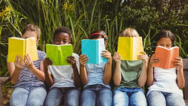 """Want your kids to avoid the """"summer slide"""" and give their cultural identities a boost? Try these seven books by Native writers."""