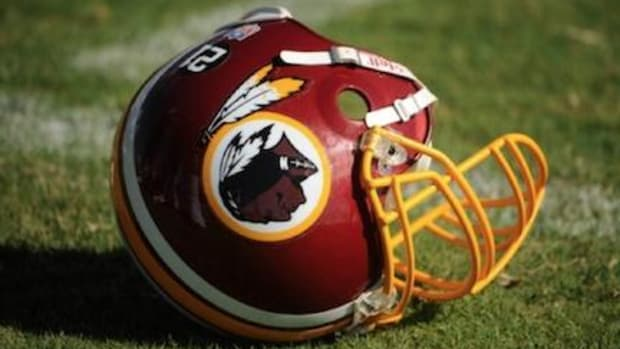 It will take a lot more than a single, skewed poll about the Washington NFL team's racist name to shut us up, Diné activist Amanda Blackhorse says.