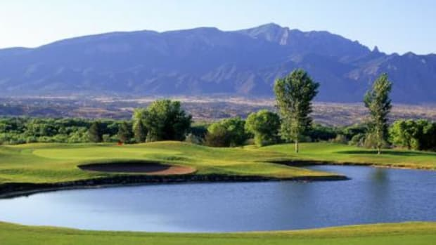 Santa Ana Golf Club, a 27-hole championship links-style golf course in Bernalillo, New Mexico, hosted the 2009 PGA Professional National Championship, and has been featured as a top destination by Golf Digest, Golf Magazine and the New York Times.