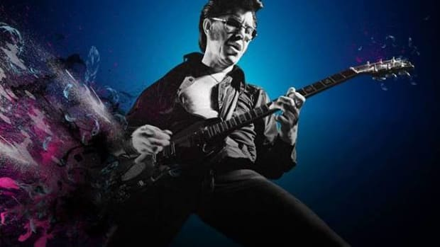 Rumble, The Indians Who Rocked the World. An award-winning Sundance Film Festival selection. Courtesy Sundance Institute