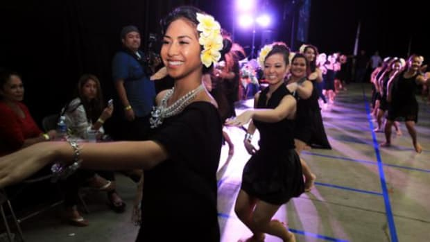 Hula: The most beautiful dance in the world?