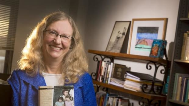 Margaret Jacobs, professor of history and director of the Women's and Gender Studies Program at the University of Nebraska, Lincoln, has just published a second volume based on her research.