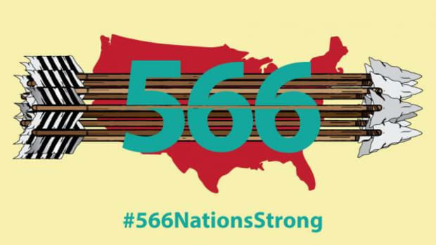Make No Mistake: We're United. #566NationsStrong