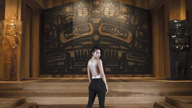 For the first time at Celebration, Sealaska Heritage will sponsor a Native Fashion Show in an effort to showcase and encourage the integration of Alaska Native art into high-fashion pieces.