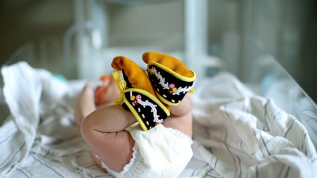 SIDS, Sudden Infant Death Syndrome