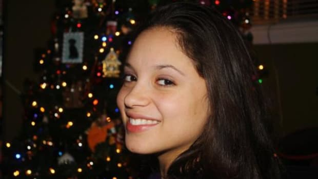 The Chapel Hill, North Carolina community is mourning the loss of Faith Hedgepeth, 19-year-old University of North Carolina at Chapel Hill student, and wondering why an arrest has yet to be made. (Rolanda Hedgepeth)