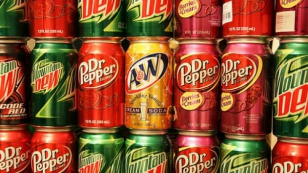 According to the Centers for Disease Control and Prevention, sugar-sweetened beverages, including sodas, are the largest source of added sugars in the diets of American youth. And in adult Americans, even diet soda is linked with weight gain.