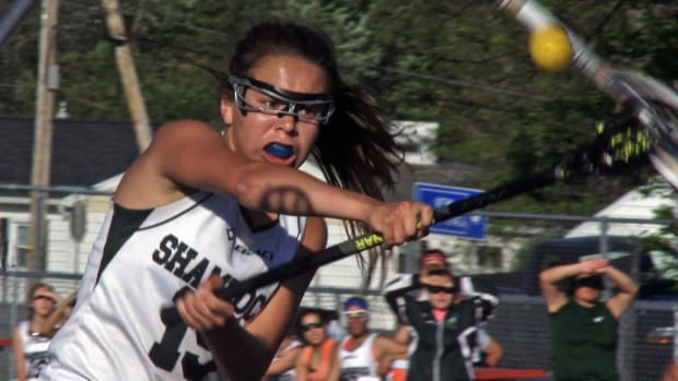 Judd Ehrlich's Keepers of the Game showcases the relationship between Native Americans and sports.