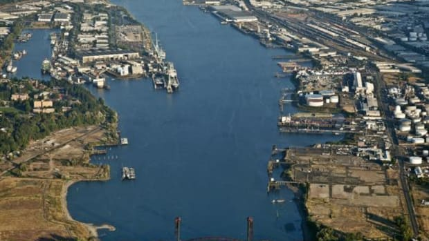 An EPA cleanup plan for the Portland Harbor Superfund site, Portland, Oregon, has been condemned by the Yakama Nation. The comment period ends on August 8.