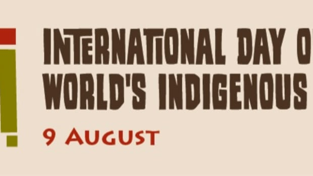 International Day Indigenous Peoples UN