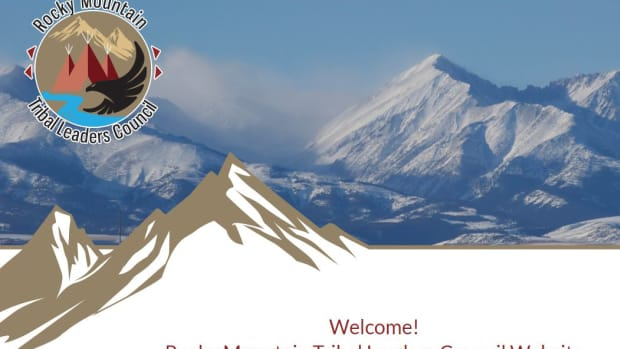 Piikani Nation will be presenting their nation's flag to the Rocky Mountain Tribal Leaders Council (RMTLC) for formal recognition of their accepted petition.