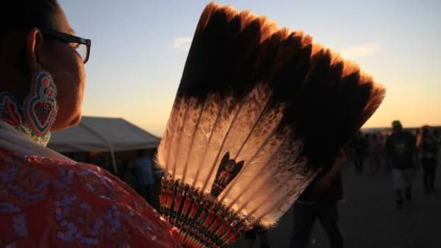The Rocky Boy Reservation in north-central Montana -- home to the Chippewa Cree Tribe -- will observe its 100th birthday on September 7.