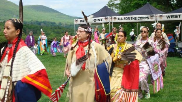 West Point Pow Wow