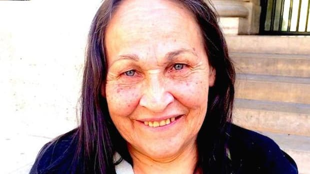 Renowned Innu poet Josephine Bacon is preserving her native language through verse,