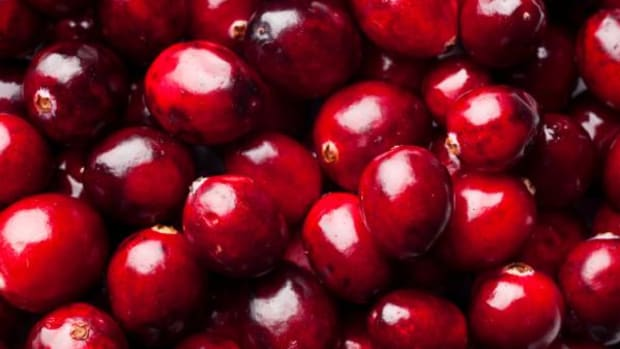 Cranberries are loaded with vitamin C, and have many other health benefits. Why not make a cranberry bread for friends and family?