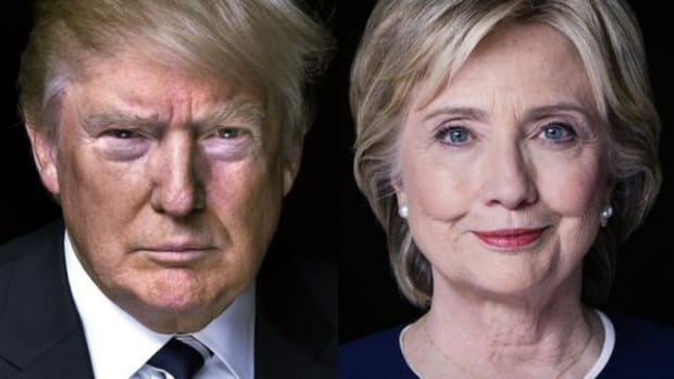 Republican Donald Trump or Democrat Hillary Clinton? Who will be more supportive of tribal self-governance and Indian rights?