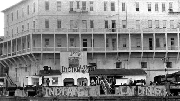 Alcatraz Island, Alcatraz, Occupation of Alcatraz, Occupation of Alcatraz Island, Indians of All Tribes, Native American Studies, American Indian Studies, Termination Policy, Adam Fortunate Eagle, Red Lake Band of Chippewa, Richard Oakes, National Park Service