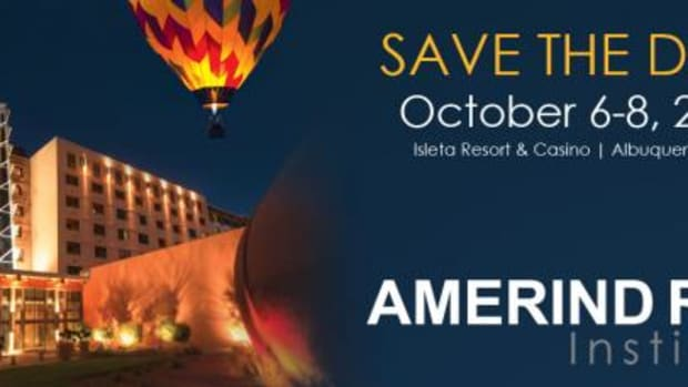 Early registration for the 2015 Institute presented by AMERIND Risk ends August 7.