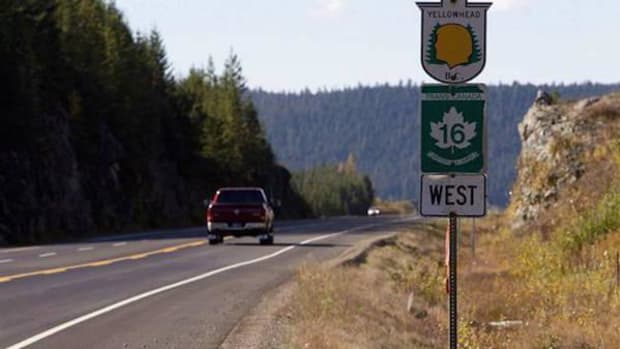 The 1,600-mile-long stretch of Highway 16 between Prince George and Prince Rupert in British Columbia has long been known as the Highway of Tears for the preponderance of indigenous women who have gone missing along it. Now the provincial government is committing funds to address safe transportation.