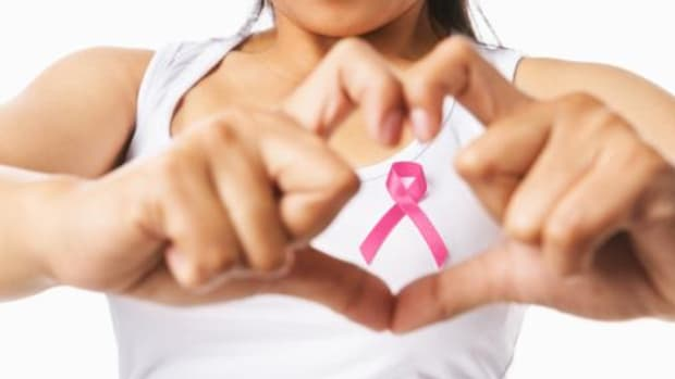 Friday, October 18 is National Mammography Day