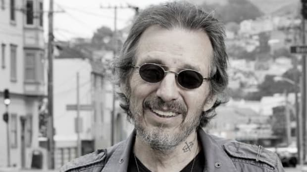 Noted activist, poet and Native thinker John Trudell walked on December 8 at the age of 69.