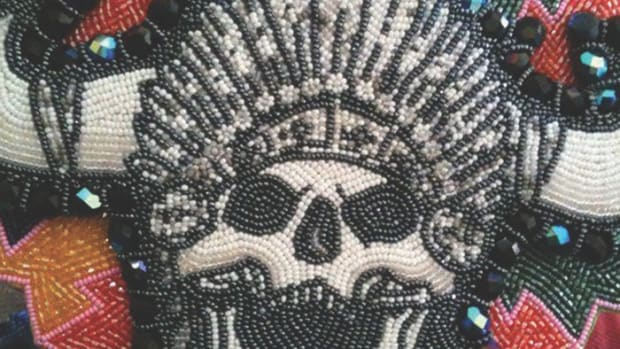 ICMN MAGAZINE_1_April_May_2017_Page_022_craftwork beeding beads skull by summer peters_courtesy