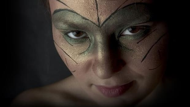 Tanya Tagaq has been hailed for pushing boundaries with her masterful Inuit throat singing.