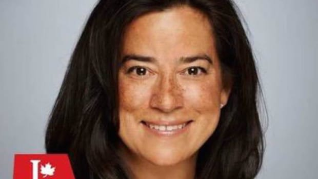 Jody Wilson-Raybould, Liberal Member of Parliament for a new voting district in the center of Vancouver, is one of a record 10 indigenous candidates elected to the House of Commons on October 19, 2015.