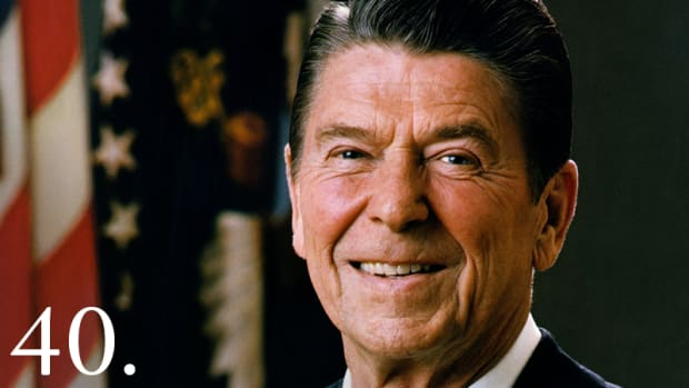 Ronald Reagan, President Ronald Reagan, Assimilation, General Allotment Act, General Allotment Act of 1887, Wilma Mankiller, Tribal Leaders, Individual Allotments, Osage, Oil Boom