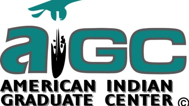 The American Indian Graduate Center, a non-profit organization dedicated to improving cultural and economic wellbeing for individuals and tribes through graduate education, recently installed new board leadership