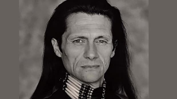 Native American music icon Nik Winterhawk Alexander—lead singer and guitarist of the San Francisco-based group Winterhawk, who led his all-Native heavy metal band to opening for big names, including Motley Crue, in the 1980s—walked on July 5 after battling with cancer.