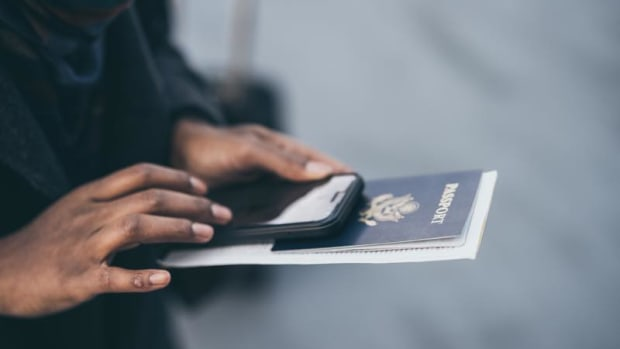 A passport is no longer optional when traveling from the U.S. to and from Mexico and Canada.
