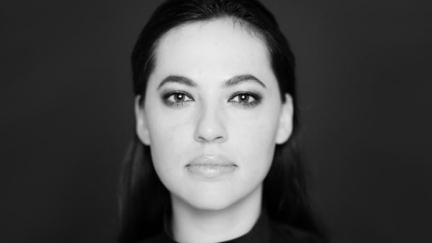 Caroline Monnet, a French Canadian and Algonquin multidisciplinary artist is the first First Nations filmmaker selected for the Cinefondation Residency of the Cannes film Festival in Paris, FranceCannes Residency. Courtesy CarolineMonnet.ca