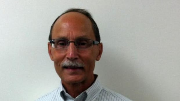 """Dr. Anthony """"AJ"""" Ernst named director of the Lac du Flambeau Band of Lake Superior Chippewa Indians Human Services Division."""