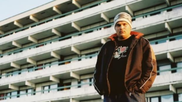 Peand-eL, a rapper from Greenland featured on the soundtrack of the Discovery Channel's 'Flying Wild Alaska'