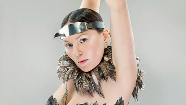 On 'Animism,' Tagaq creates a playlist that honors her Inuit heritage, the land, the animals, and all earthly things containing spirit or life.